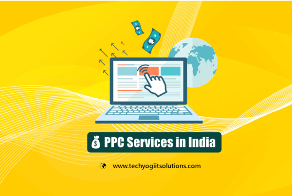 TechYogi- PPC Company in India